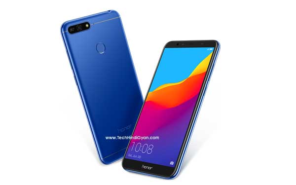 Huawei Honor 7A - Price In India And Full Specifications