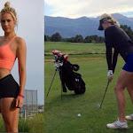 La Golfista Más Sexy Del Mundo Foto 4