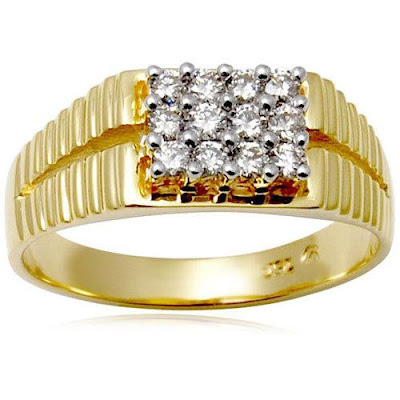 Latest Gold Rings For Men Jewelry 2017 All Fashion Tipz