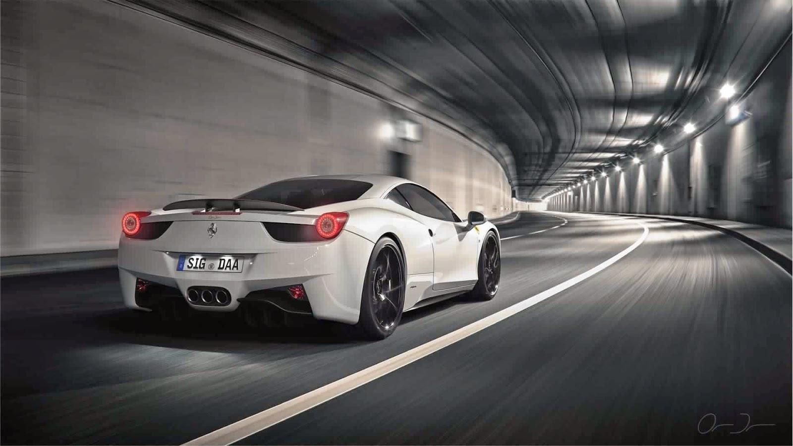 Ferrari f1 458 11