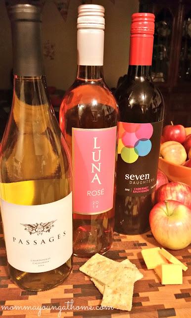 wine Pairing Possibilities