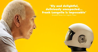 Robot & Frank Film