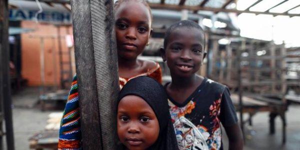 Miles de niñas en el mundo son obligadas a casarse, según ONG