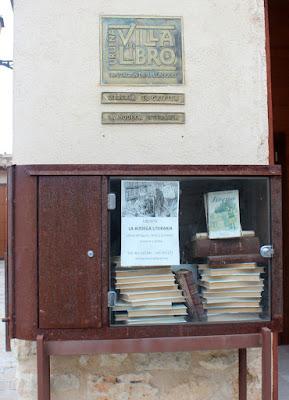 Urueña - Villa del Libro