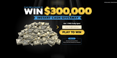 Image result for sweepstakes central - win cash $300k