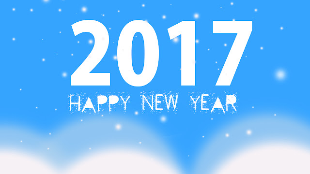 Happy New Year 2017 Quotes Wishes Messages HD Wallpapers