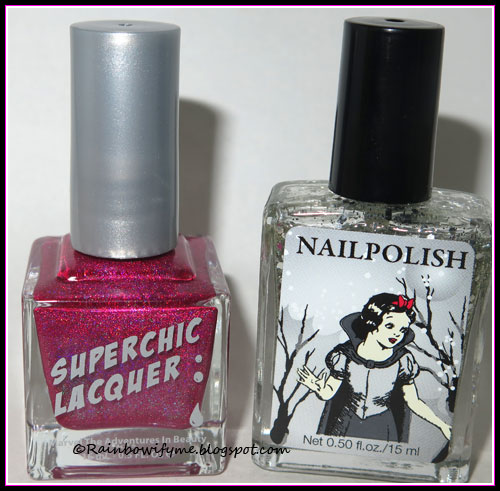 Superchic Lacquer ~ Swoon