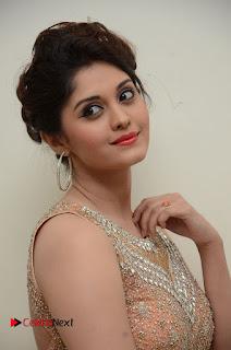 Actress Surabhi Pictures at Gentleman Audio Launch  0076.JPG