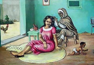 ماشطة بنت فرعون