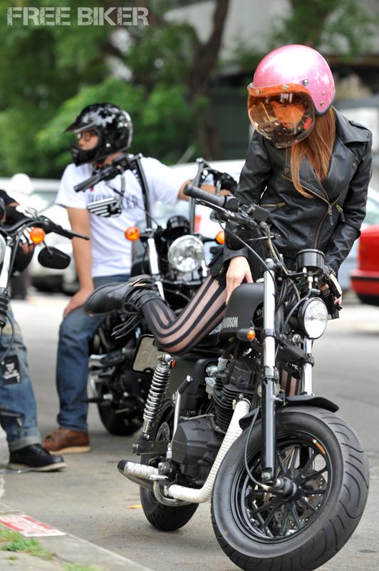biker chick magazine motorcycle bikers queen bikes mag motorcycles