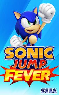 Sonic Jump Fever v1.5.0 [Mod Money] APK