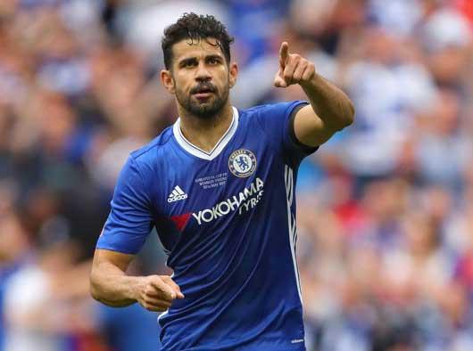 BẢN TIN SÁNG 21/8: Atletico ép Costa trở lại Chelsea