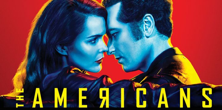 "The Americans - Munchkins - Review: ""Damn it, The Americans"" + POLL"