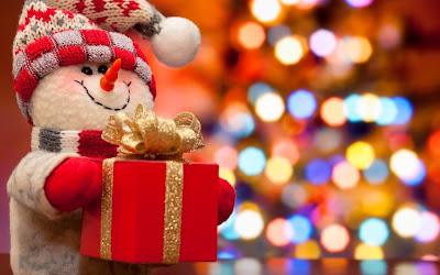 riqueza, dinero y abundancia navidad feliz