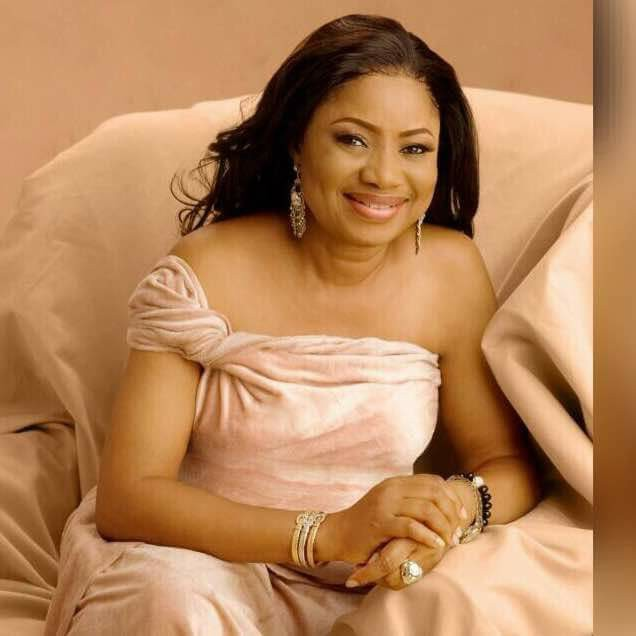 Nigerian Tax Guru, Olanike Disu dies