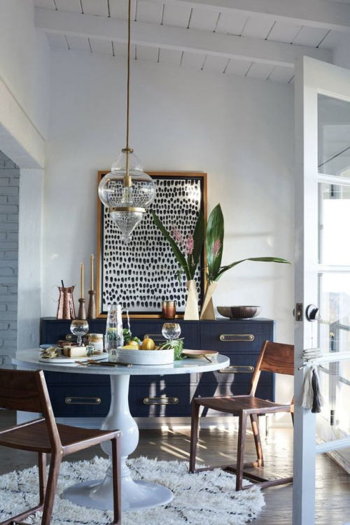 10 Beautiful Boho Chic Interiors A Roundup By Design Fixation