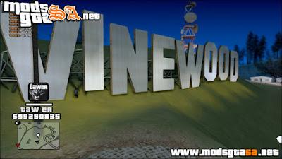 Novo Vinewood