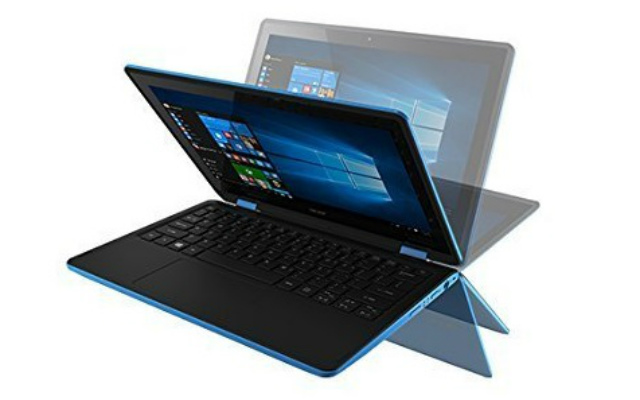 Acer Aspire R 11 R3-131T-P7HA Review of a colorful netbook
