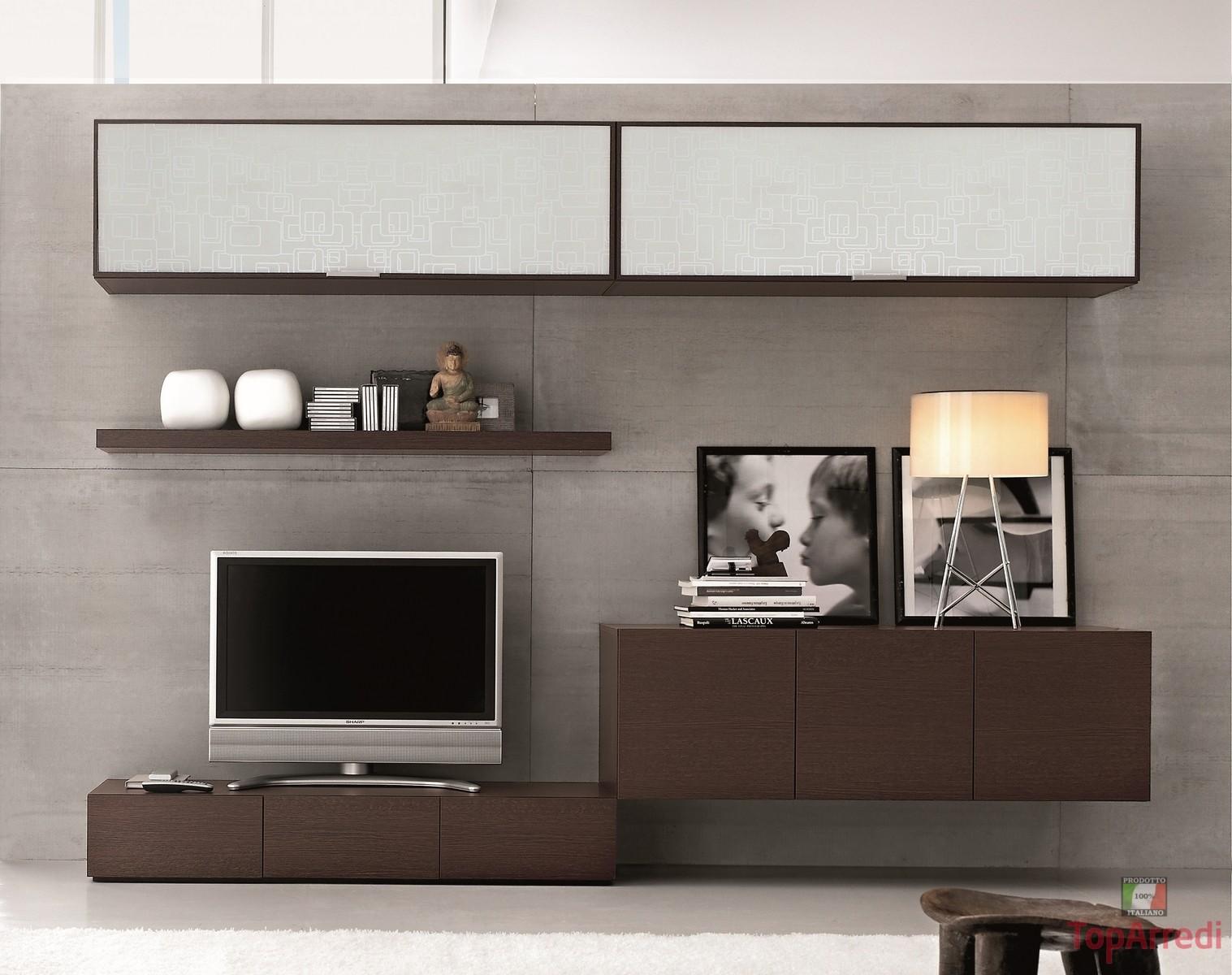 Arredamento e mobili online: Come arredare soggiorni moderni di piccole dimensioni.