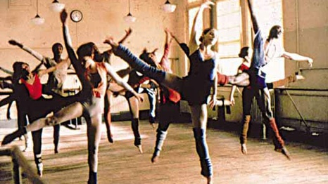 Movie Project: Fame