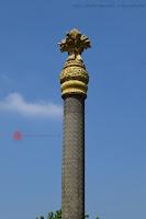 Samdriddhi Pillar, Sriperumbudur