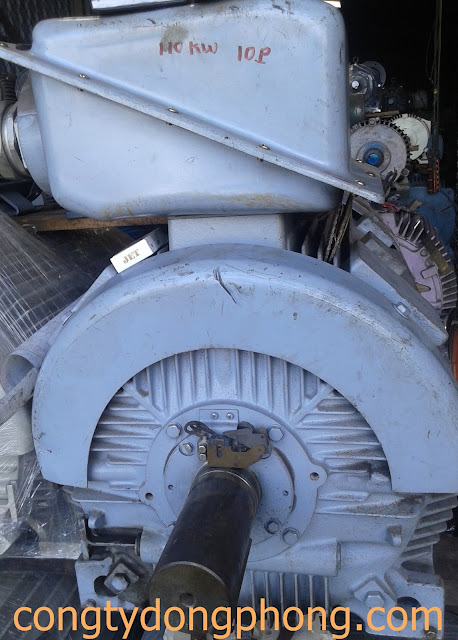 motor nhat cu 110kw