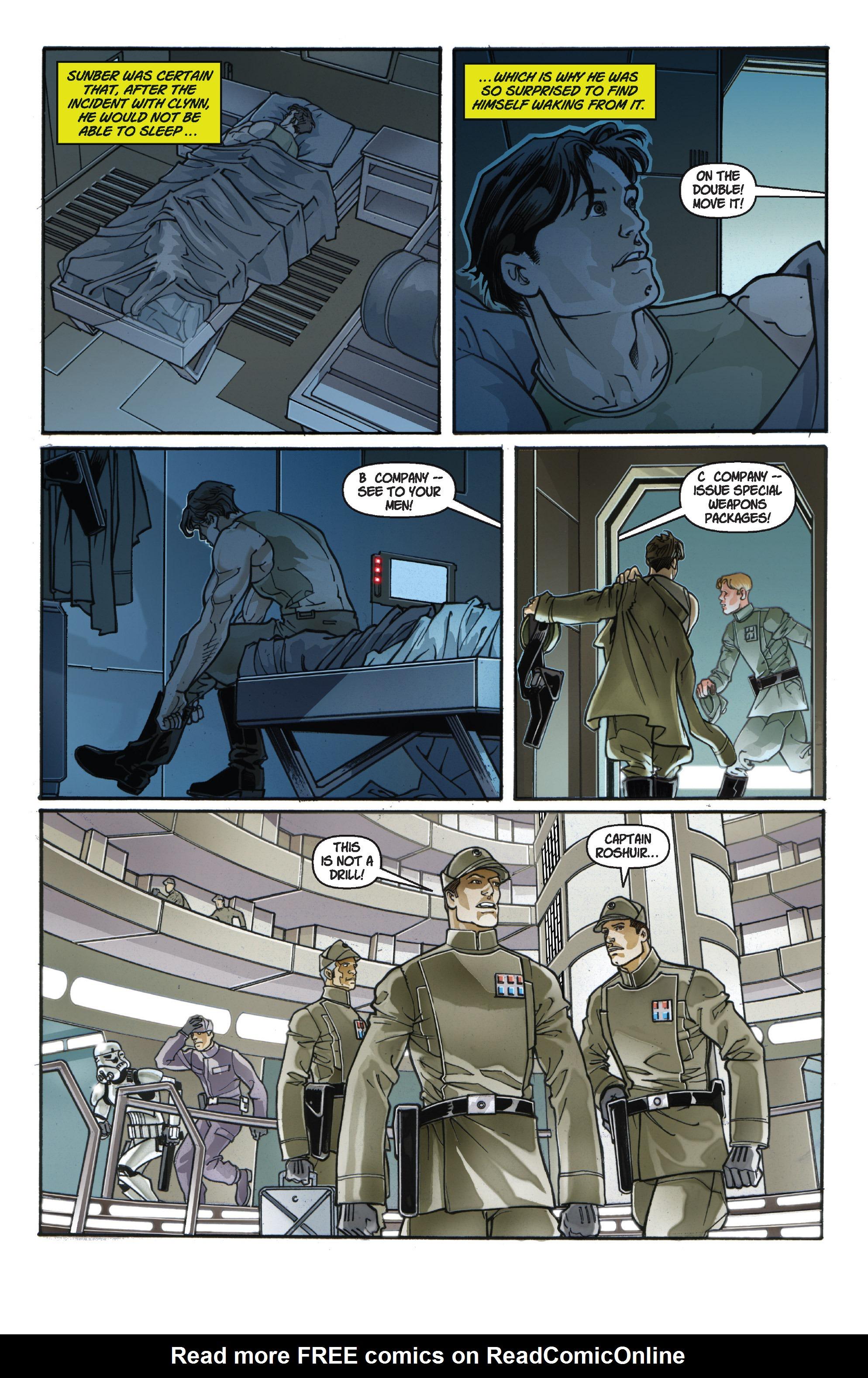 Read online Star Wars Omnibus comic -  Issue # Vol. 22 - 262