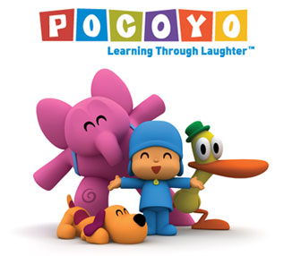 We just need to mention  Pocoyo  she will immediately keep quiet (no matter how cranky she was) and look at the tv screen.  sc 1 st  Happy Parenting u0026 Teaching & Happy Parenting u0026 Teaching: Pocoyo