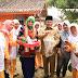 Bupati Lampung Selatan Hadiri Lomba Desa/Kelurahan Program Terpadu P3KSS