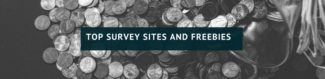 Top Survey Sites And Freebies