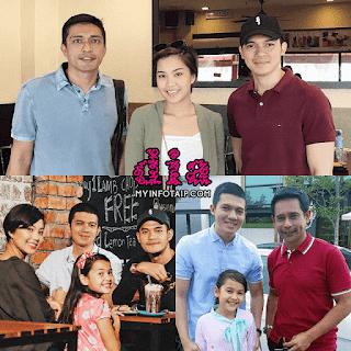 Sinopsis Drama Dia (Akasia TV3)