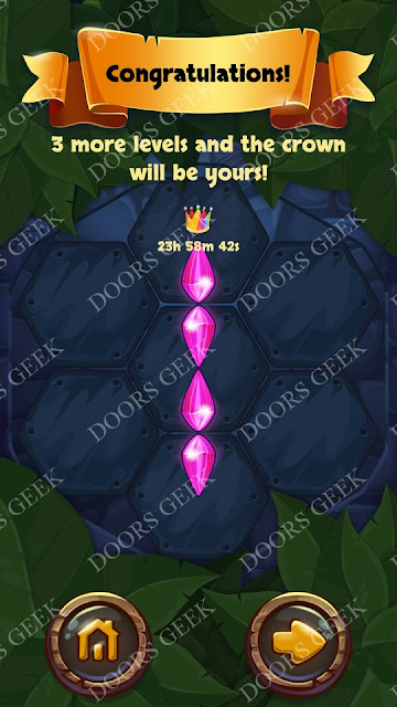 Gems & Magic [Rosein] Level 2 Solution, Walkthrough, Cheats