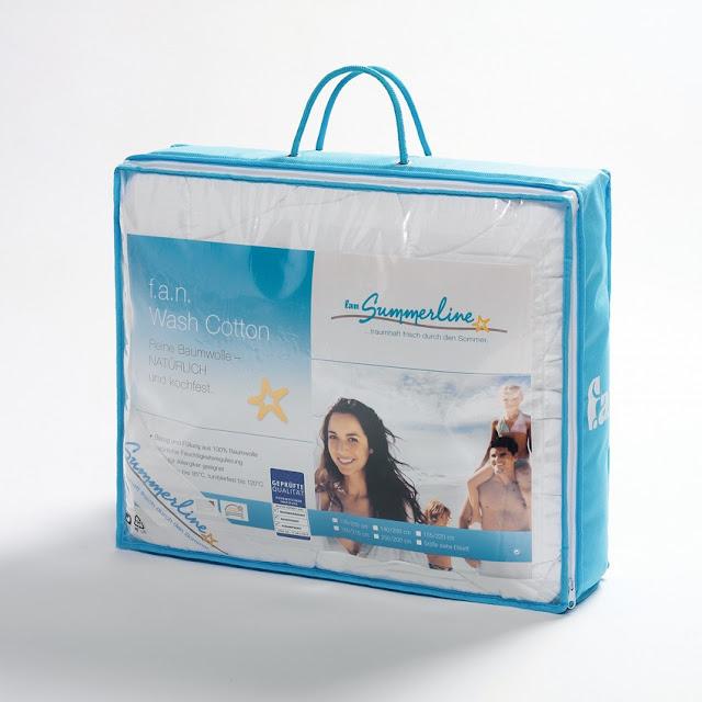 praktische Textiltragetasche