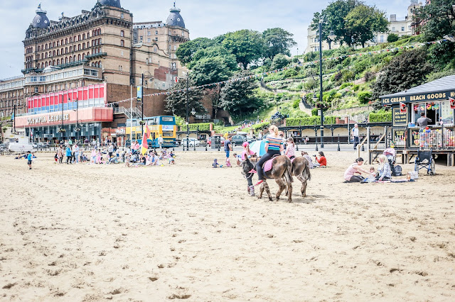 Scarborough life by Mandy Charlton, Travel photography, Yorkshire