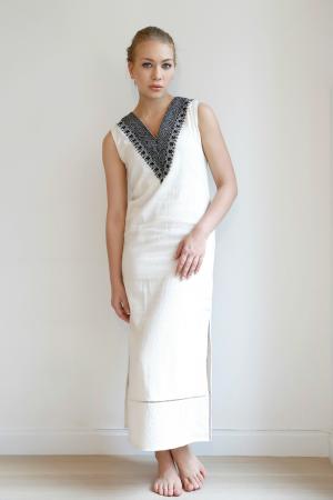 victoria road linden dress