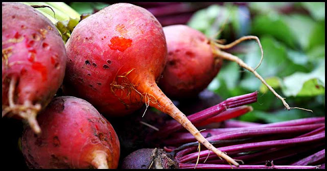 Deal With These Health Issues Bit by Bit With Beetroots