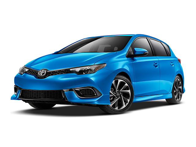 toyota corolla im 2017 review price features specs pictures car reviews videos news prices. Black Bedroom Furniture Sets. Home Design Ideas
