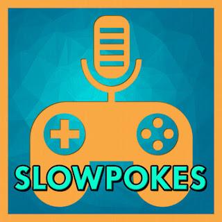 The Slowpokes Podcast