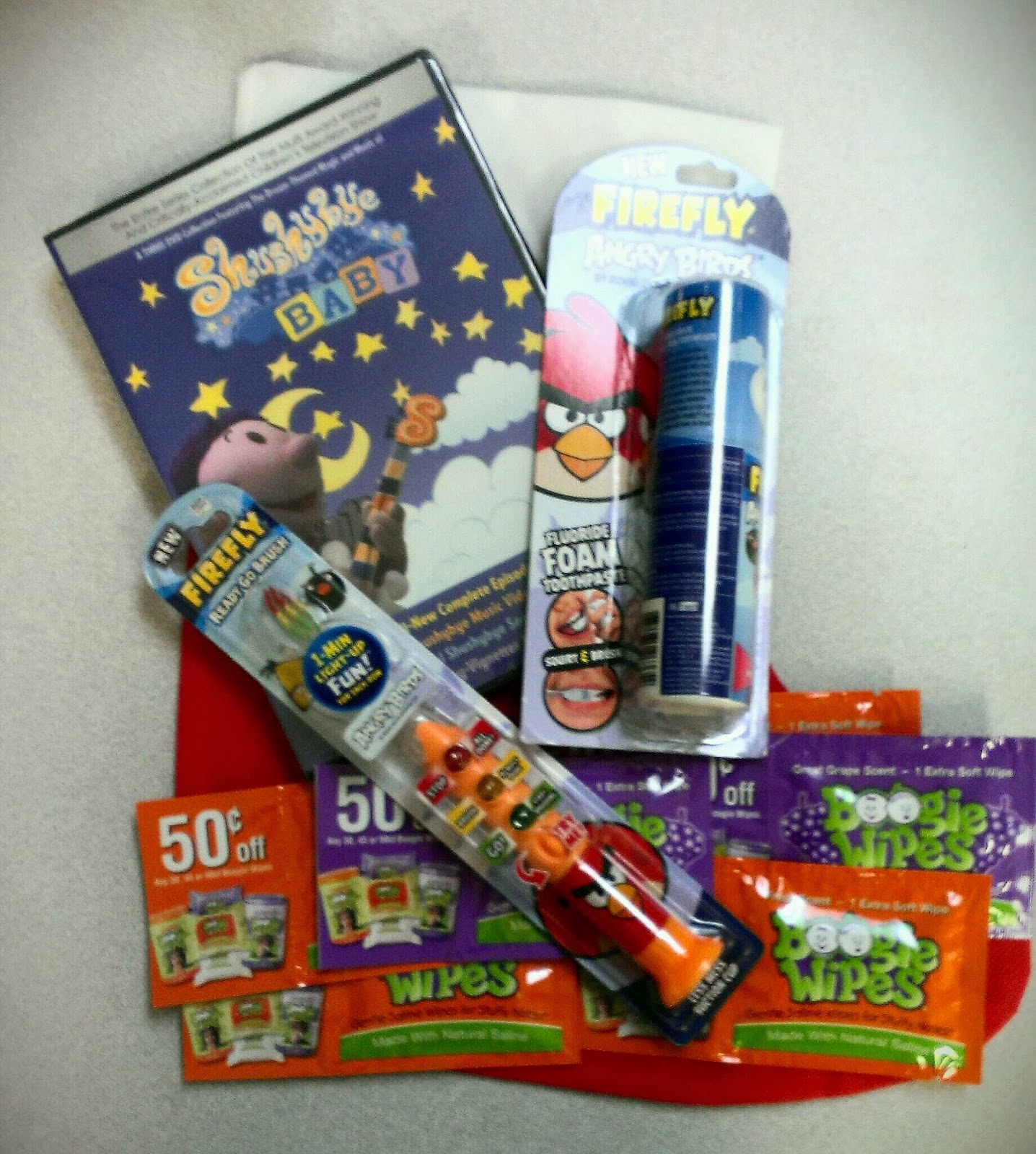 anything goes family stocking giveaway pack