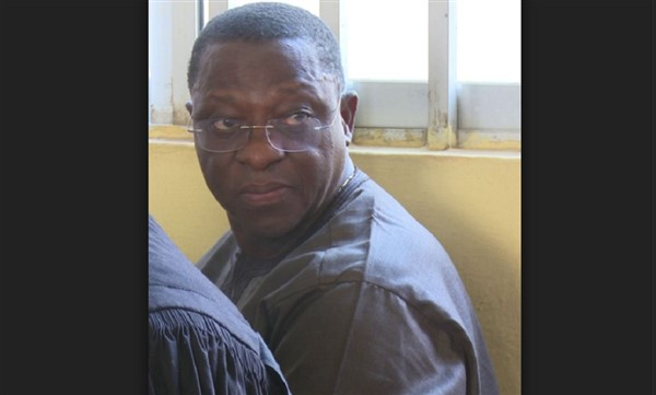 Just IN: Ex- governor Joshua Dariye Found Guilty of Misappropriation of Funds