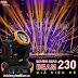 Đèn Moving Beam 230 Dùng Cho Sân Khấu