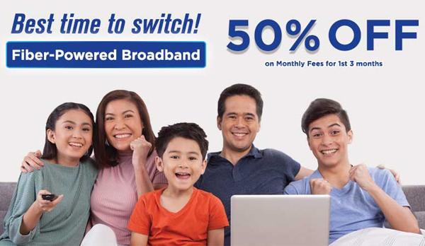 Sky Fiber Broadband