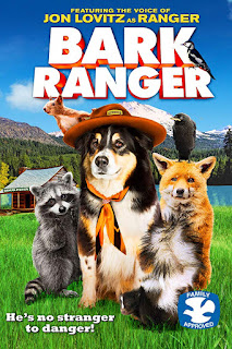 Bark Ranger 2015 Hindi Dual Audio BluRay | 720p | 480p