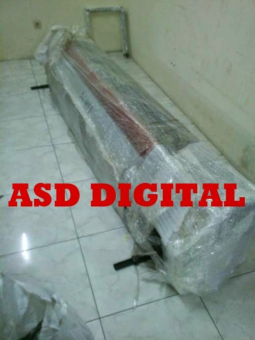 Mesin digital printing Xuli