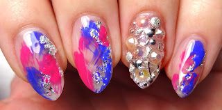 Embellished Nail