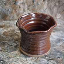 Ceramic Decorative Mini Vase in Port Harcourt, Nigeria