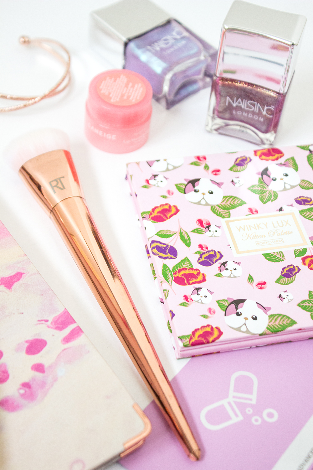 The Ultimate Girly Gift Guide