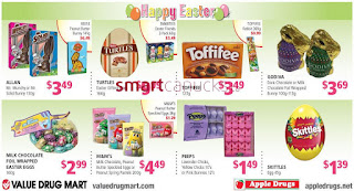Apple Drugs Flyer March 18 - 31, 2018