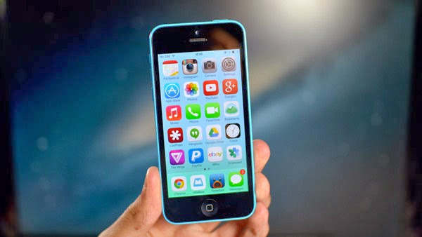 Six Android alternatives to the Apple iPhone 5c