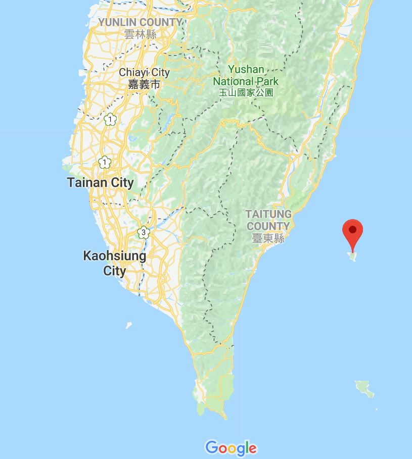 Taiwan drilling of geothermal exploration well begins on green island sciox Gallery